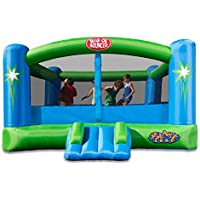 Blast Zone INF-BOB Inflatable Moonwalk