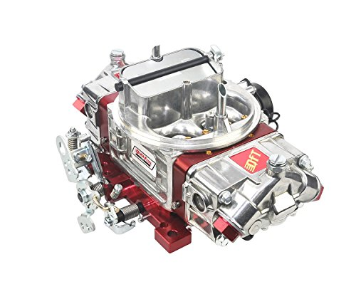 750 Cfm Carburetor - 5