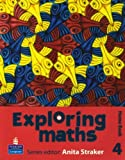 img - for Exploring Maths: Home Book Tier 4 by Anita Straker (2008-04-25) book / textbook / text book