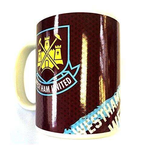 West Ham United Fc Impact Mug ()