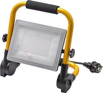 Proyector LED 30 W con soporte