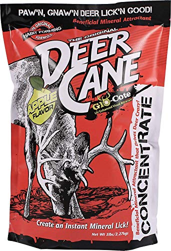 Evolved Habitat Deer Cane Apple UV Deer Attractant ()
