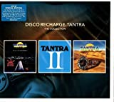 Disco Recharge: Tantra Collection by TANTRA (2013-10-21)
