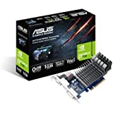 Asus NVIDIA Gt 710 1 GB Passive Cooling Pci-E Graphics Card