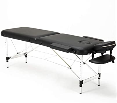 Lettino Massaggio Portatile Leggero.Lfniu Lettino Da Massaggio Portatile Leggero Tattoo Spa Reiki
