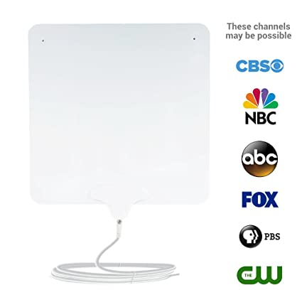 The 8 best digital tv via antenna