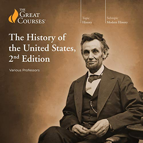 The History of the United States, 2nd ()