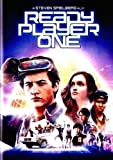 Ready Player One (2018 DVD) Action Sci Fi