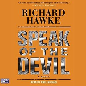 Speak of the Devil Audiobook