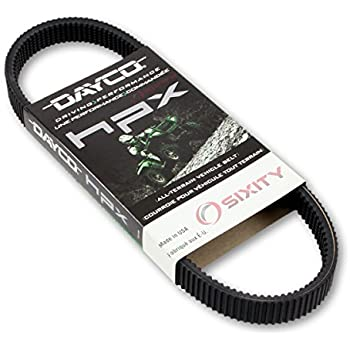 Gates G-Force Drive Belt for Polaris ATV UTV 3211130 Replaces OE # 3211106