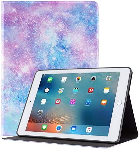 2017iPad Glowish Premium Leather Multiple