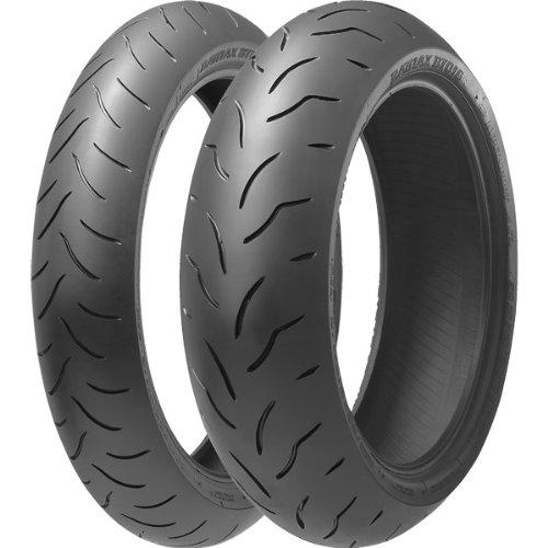 Bridgestone BT016 120//70ZR17 180//55ZR17 Pair