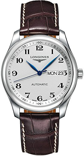 - Longines Master Collection L2.755.4.78.3