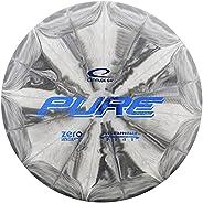 Latitude 64 Zero Soft Burst Pure Putt & Approach Golf Disc [Colors May V