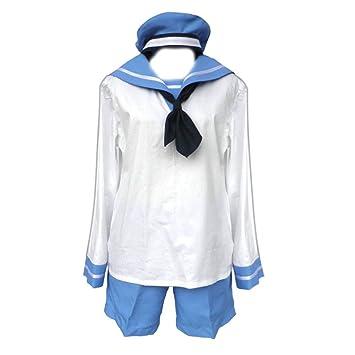 Dream2Reality - Disfraz de marinero para cosplay para hombre ...
