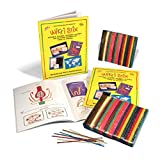 Wikki Stix -Set of 600, Classroom Use by Wikki Stix