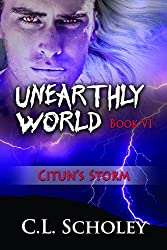 Citun's Storm (Unearthly World)