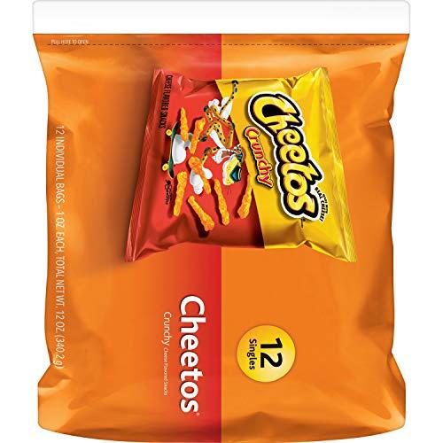 Buy cheetos snack packs