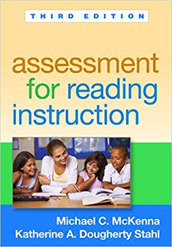 Amazon Assessment For Reading Instruction Third Edition Ebook