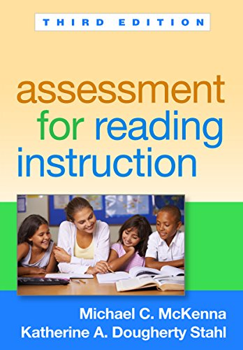 Assessment for Reading Instruction, Third Edition