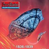 Edition Thoregon: Perry Rhodan 1836-1839 | Horst Hoffmann, Arndt Schwartz, H. G. Feldhoff