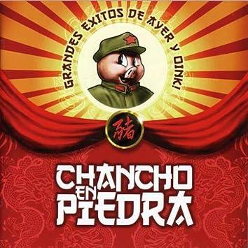 CHANCHO EN PIEDRA GRANDES EXITOS DE AYER Y OINK DESCARGAR