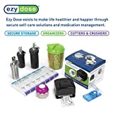 EZY DOSE Ear Wax Cleaner for Humans, Clear, 1 Count