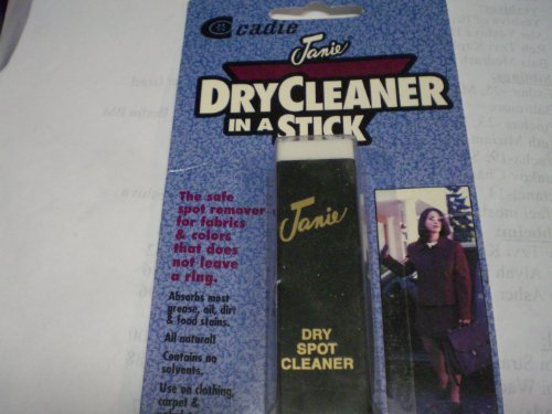 JANIE DRY CLEANING - Upholstery Cleaning Dry