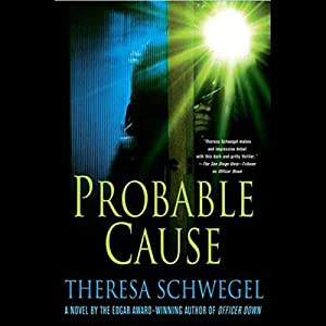 Probable Cause Audiobook