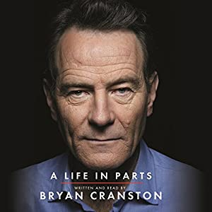 A Life in Parts Audiobook