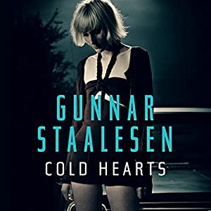 Cold Hearts Audiobook
