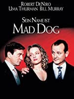 Filmcover Sein Name ist Mad Dog