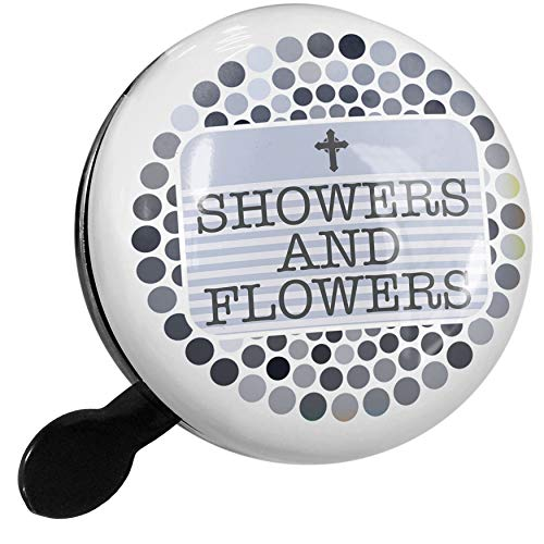 Amazon.com : NEONBLOND Bike Bell Showers and Flowers ...