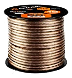 Raptor RSW10-50 Vice SERIES - Speaker Wire