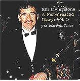 Bill Livingstone A Piobaireachd Diary Vol 3
