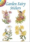 img - for Garden Fairy Stickers book / textbook / text book