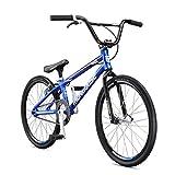 Mongoose Title BMX Race Bikes, 20-Inch Wheels, Multiple Sizes, Multiple Colors