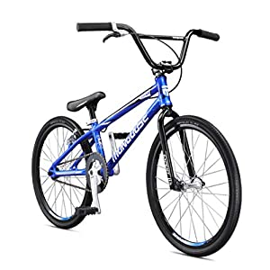 Mongoose Title BMX Bike
