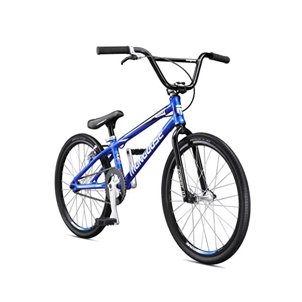 Mongoose Title BMX Bike