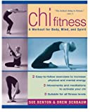 img - for Chi Fitness: A Workout for Body, Mind, and Spirit book / textbook / text book