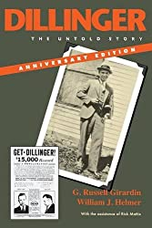 Dillinger: The Untold Story, Anniversary Edition