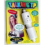 Talking Toilet Paper Spindle