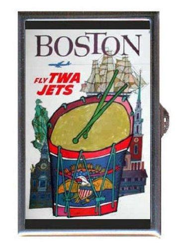 Guitar Case Jet - 8