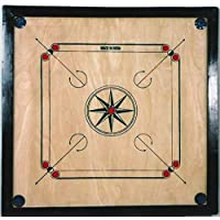 32x32 inch with podwer and wooden coins