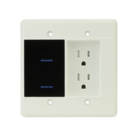 Review Element-Hz Power Series In-Wall