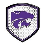 Team ProMark NCAA Kansas State Wildcats Reflector Decal