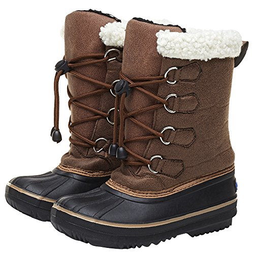 Nordic Kids Boots - 7