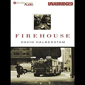 Firehouse Audiobook