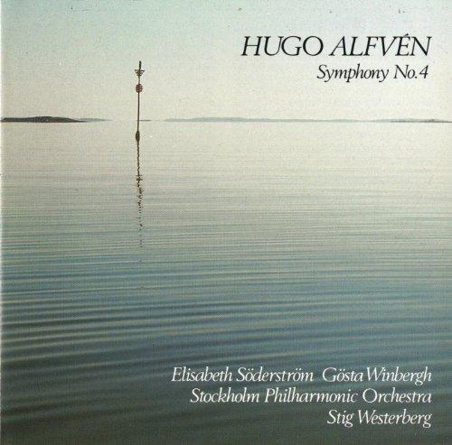 alfven symphony 4 - 5