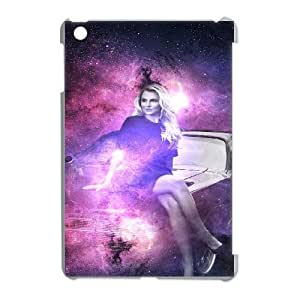 Custom Cover Case Fashion Britney Time For iPad Mini SXSWG948633